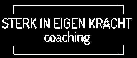 sterk in eigen kracht logo